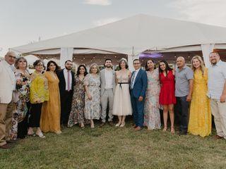 La boda de Evelia y Felipe 3