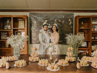 La boda de Evelia y Felipe