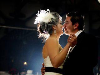 La boda de Liliana y Santiago