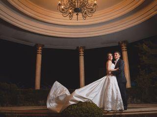 La boda de Mayra y Iván