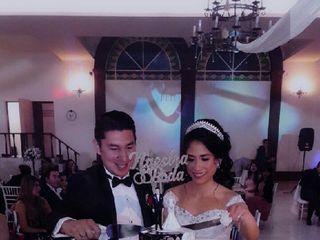 La boda de Priscila y Eduardo 2