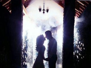 La boda de Priscila y Eduardo 3