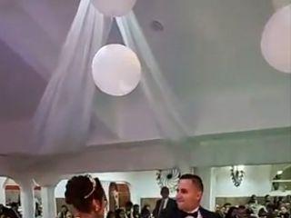 La boda de Blanca Vanessa  y Alan Eduardo  3