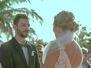La boda de Airy y Daniel 3