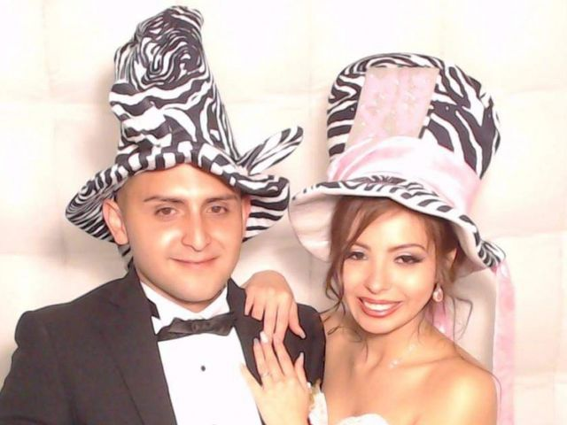 La boda de Blanca Vanessa  y Alan Eduardo