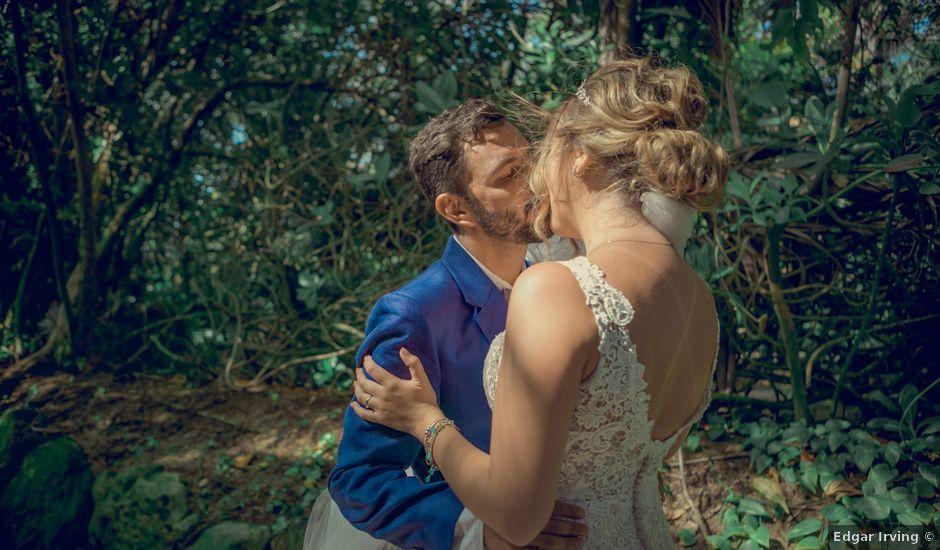 La boda de Daniel y Airy en Tulum, Quintana Roo