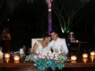 La boda de Margarita y Carlos