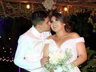 La boda de Margarita y Carlos 2