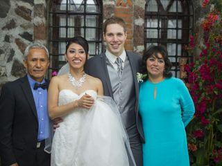 La boda de Helen y Adrien 1