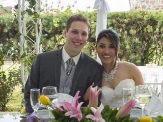 La boda de Helen y Adrien 2