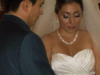 La boda de Eunice y Carlos 1