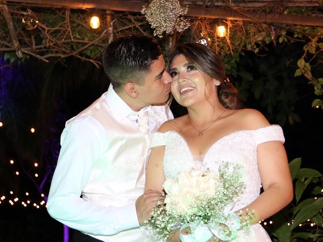 La boda de Carlos y Margarita en Zapopan, Jalisco 1