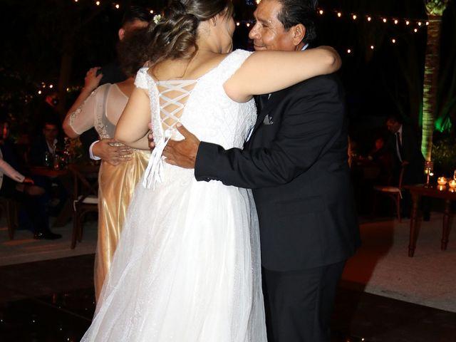 La boda de Carlos y Margarita en Zapopan, Jalisco 4