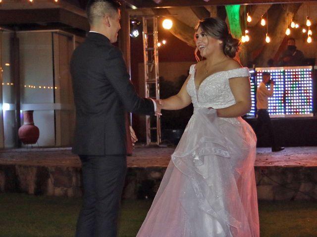 La boda de Carlos y Margarita en Zapopan, Jalisco 5