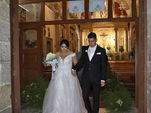 La boda de Carlos y Margarita en Zapopan, Jalisco 6