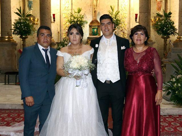 La boda de Carlos y Margarita en Zapopan, Jalisco 7