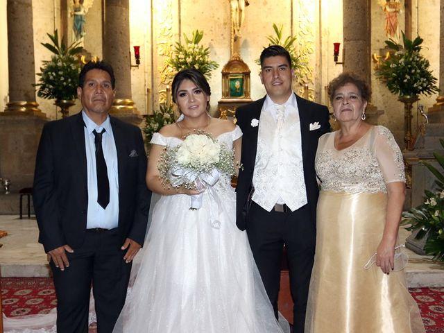 La boda de Carlos y Margarita en Zapopan, Jalisco 8