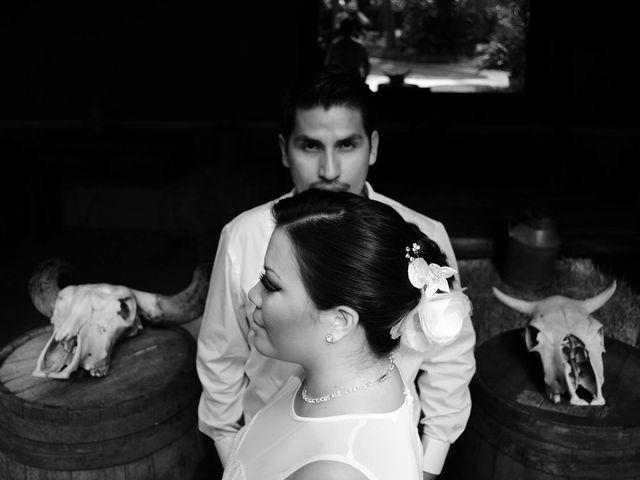 La boda de Ricardo y Gaby en Zapopan, Jalisco 3