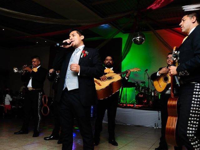 La boda de Ricardo y Gaby en Zapopan, Jalisco 6
