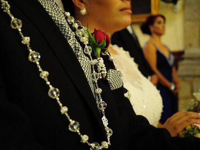 La boda de Ricardo y Gaby en Zapopan, Jalisco 7