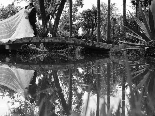 La boda de Ricardo y Gaby en Zapopan, Jalisco 1