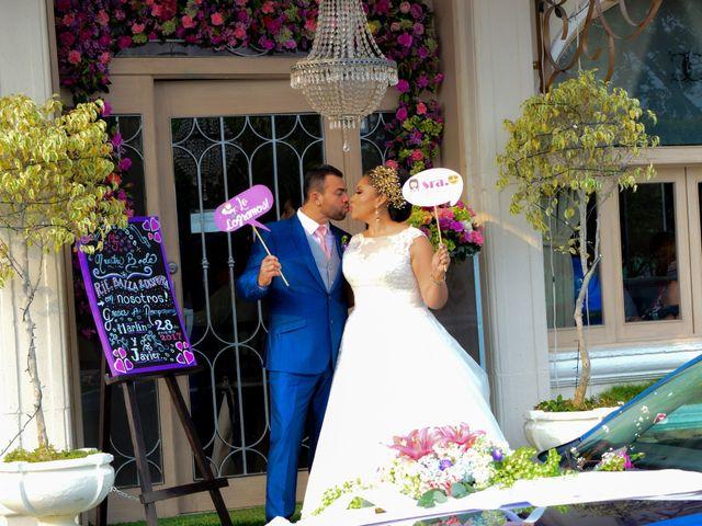 La boda de Javier y Marlin en Comalcalco, Tabasco 8