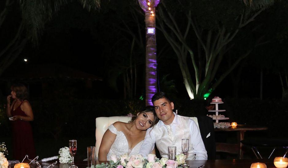 La boda de Carlos y Margarita en Zapopan, Jalisco