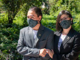 La boda de Gabriela  y Rafael 3