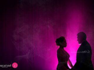 La boda de Arai y Gustavo 2