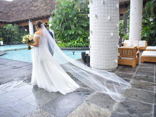 La boda de Vivian y Toan 2