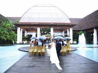 La boda de Vivian y Toan 3