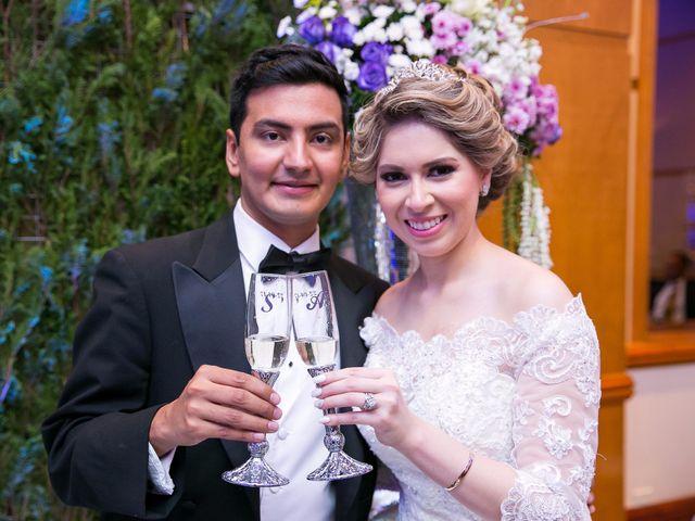 La boda de Ana Karen y Steve