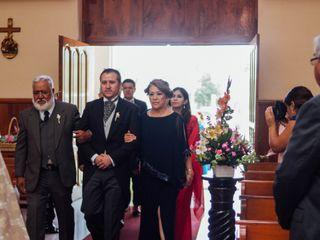 La boda de Ivette y Francisco 1