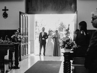 La boda de Ivette y Francisco 2