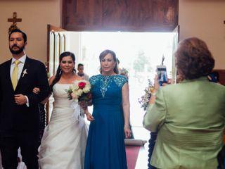 La boda de Ivette y Francisco 3