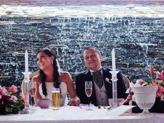 La boda de Ivette y Francisco