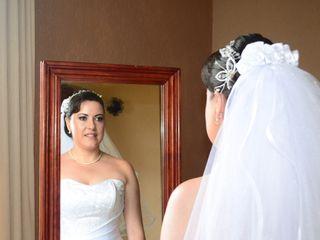 La boda de Karla y Salvador 1
