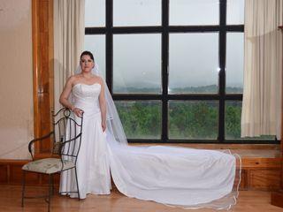 La boda de Karla y Salvador 2