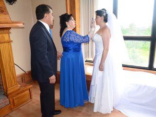 La boda de Karla y Salvador 3