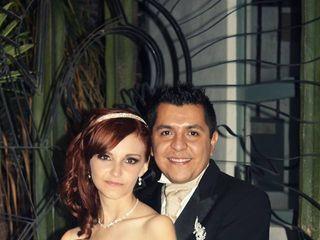 La boda de Karen y Juan Ignacio 1