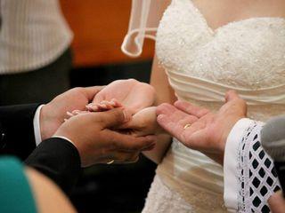 La boda de Karen y Juan Ignacio 2