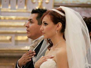 La boda de Karen y Juan Ignacio 3