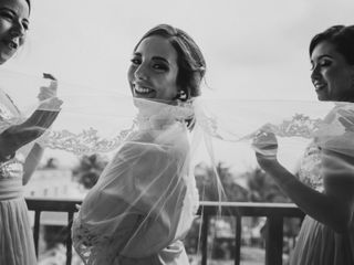La boda de Regina y Oscar 1