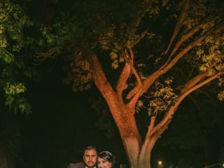 La boda de Lili y Mario 3