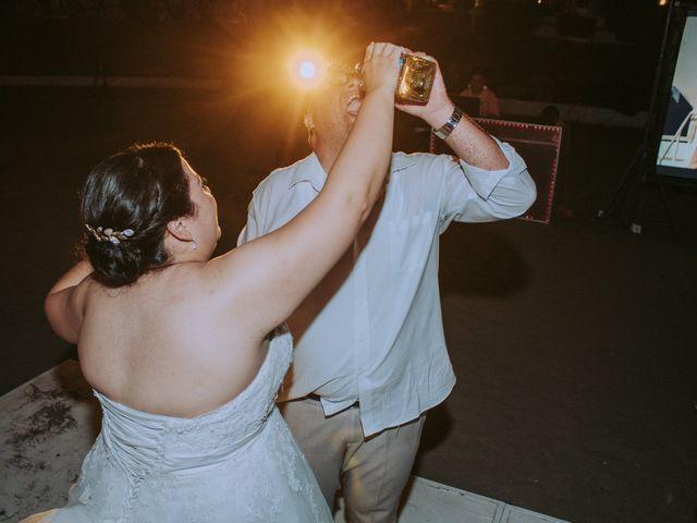 La boda de Alberto y Nora en Manzanillo, Colima 2