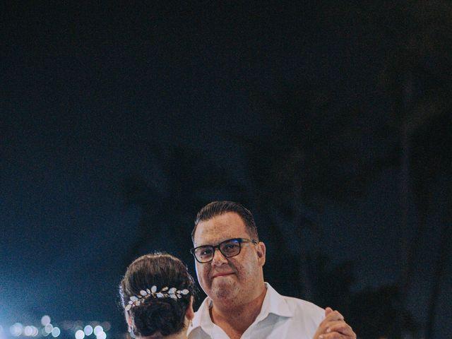 La boda de Alberto y Nora en Manzanillo, Colima 6