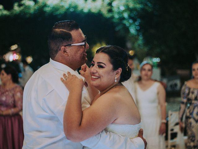 La boda de Alberto y Nora en Manzanillo, Colima 8