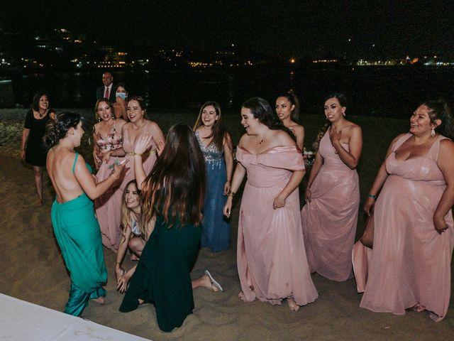 La boda de Alberto y Nora en Manzanillo, Colima 13