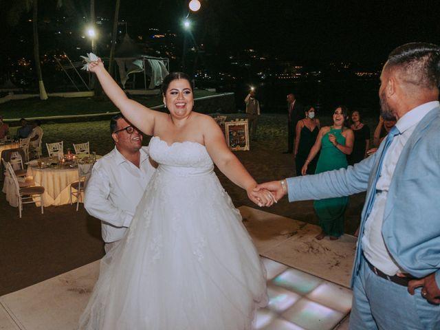 La boda de Alberto y Nora en Manzanillo, Colima 16