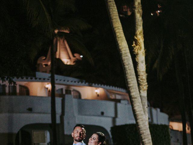 La boda de Alberto y Nora en Manzanillo, Colima 17